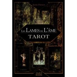 Coffret Tarot - Les lames...