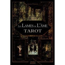 Tarot - Les lames de l'âme...