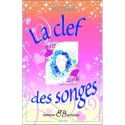Livre - LA CLEF DES SONGES