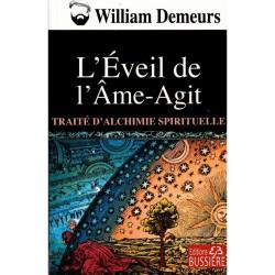 Livre - L'ÉVEIL DE L'AME-AGIT