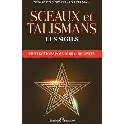 Livre - LES SIGILS (SCEAUX...