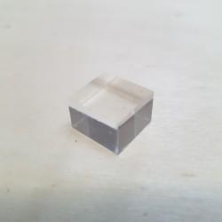 SOCLE 15x15mm - Minéraux...