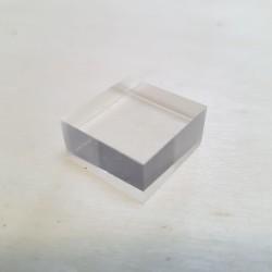 SOCLE 20x20mm - Minéraux...