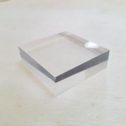 SOCLE 30x30mm - Minéraux...