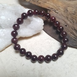 copy of Bracelet HEMATITE 18cm