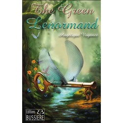Oracle - The green Lenormand