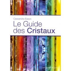Livre - Le Guide des Cristaux