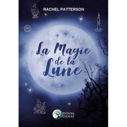 Livre - La magie de la Lune