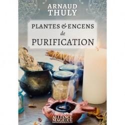 Livre - Plantes & Encens de...