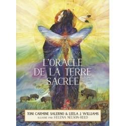 Oracle de la Terre Sacrée