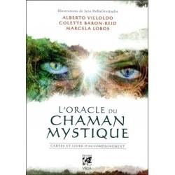 Oracle du Chaman Mystique