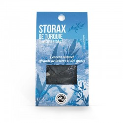 Storax (Styrax) - Résine