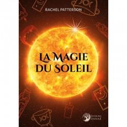 Livre - La magie du Soleil