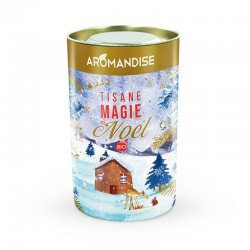 Tisane Magie de Noël -...