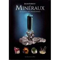 Livre - MINERAUX Le guide...