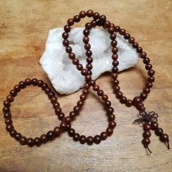MALA 108 Perles - BOIS...