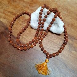 MALA 108 Perles - GRAINES...